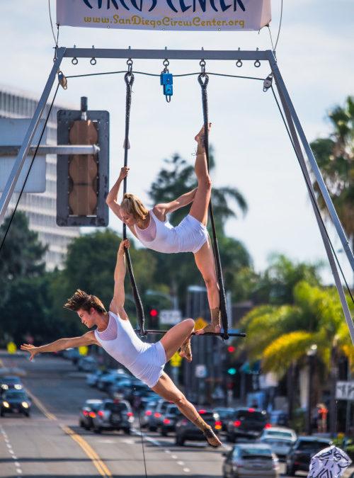 La Jolla Art & Wine Festival 2015